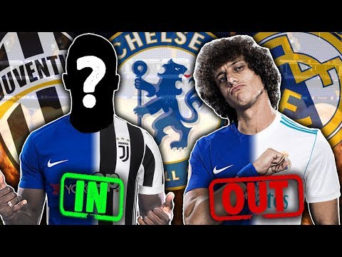 Video: REVEALED: Chelsea To SMASH World Record For Juventus Superstar?! | Transfer Talk