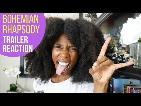 Bohemian Rhapsody | Teaser Trailer Reaction!