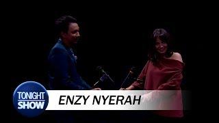 Video Enzy Nyerah dengan Games ini MP3, 3GP, MP4, WEBM, AVI, FLV November 2018