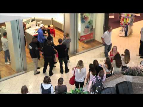 celebrity - Last Saturday we went to a popular mall in Virginia and conducted a bit of a social experiment. Using his real first and middle name, and with the help of ju...
