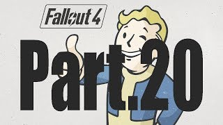 Fallout 4 (modded) Part 20