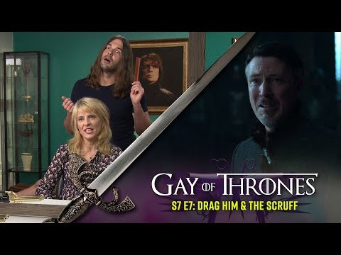 Gay of Thrones Recaps Game of Thrones Season 7 Episode 237670569497783712