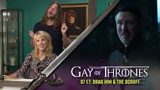 Nonton Drag Him   The Scruff  With Maria Bamford    Gay Of Thrones S7 E7 Film Subtitle Indonesia Streaming Movie Download