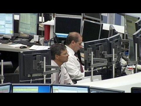 Υποχωρεί αλλά… αισιοδοξεί ο δείκτης επενδυτικού κλίματος στην Γερμανία – economy