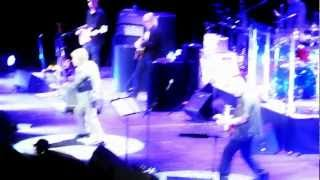 The Who Live