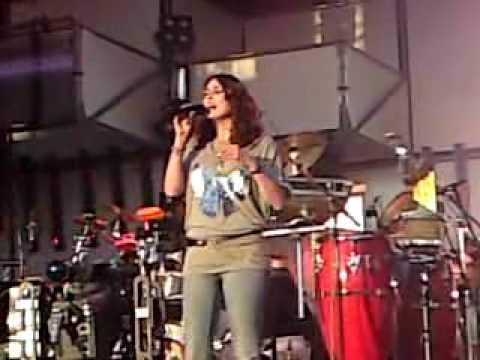 Sharon den Adel - Nothing Else Matters lyrics