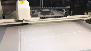 Karahan Textile Machine Video