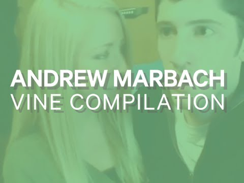 Andrew Marbach Vine Compilation