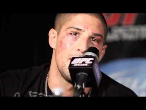 Brendan Schaub Would Like to Fight Frank Mir Next
