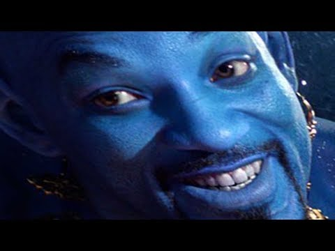 Aladdin (2019) Review - YMS