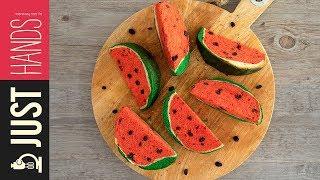 Watermelon raisin bread | Akis Petretzikis Kitchen by Akis Kitchen