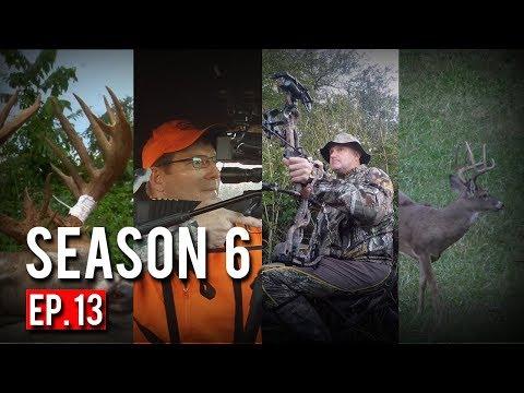 Ozark Traditions TV - Season 6 Episode #13