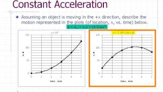 Physics Pre-lab lecture: Acceleration due to gravity