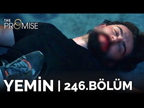 Yemin 246. Bölüm | The Promise Season 3 Episode 246 (English Subtitle)