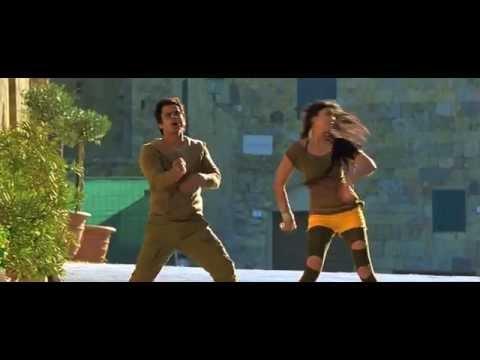 Laddu Laddu - rajapattai HD video song
