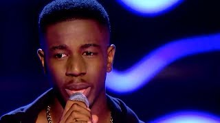 Video The Voice UK 2014 Blind Auditions Jermain Jackman 'And I Am Telling You' FULL MP3, 3GP, MP4, WEBM, AVI, FLV Agustus 2018