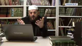 Nr.47 Pyetje Dhe Përgjigje Në Facebook - Dr. Shefqet Krasniqi