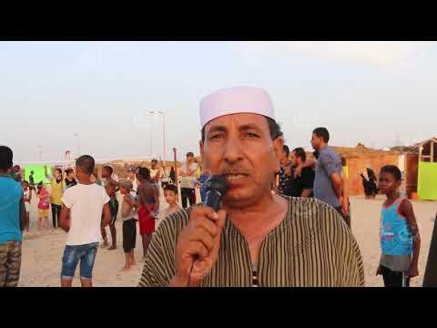 حفل ترفيهي للأطفال والعائلات بمصيف القلعه بصرمان