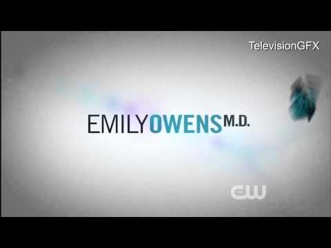 Emily Owens MD Open
