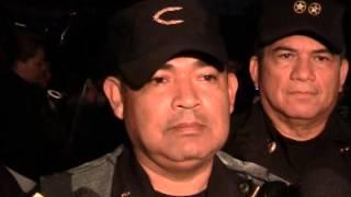 Capturan a 20 personas por extorsión en San Salvador