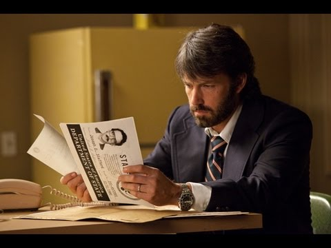 Argo - Trailer - Available on Blu-ray, DVD and Digital Download from 4th of March