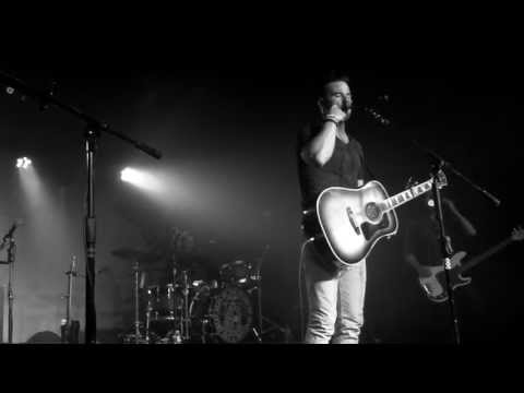 David Nail – Burnin' Bed (Live at Kanza Hall)
