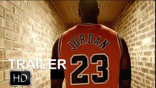 Video JORDAN Official Trailer #1 (2018) - Michael Jordan Biopic Movie Trailer HD MP3, 3GP, MP4, WEBM, AVI, FLV Maret 2018