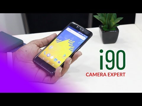 Symphony I90 Review: Another Camera Expert