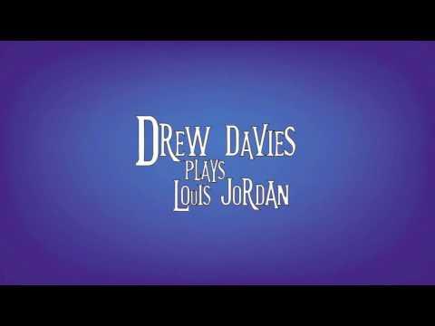 DREW DAVIES 6TET