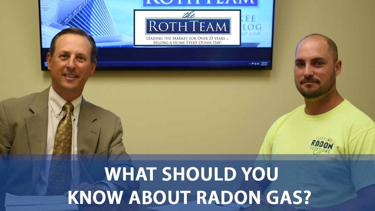 How to Get Rid of Harmful Radon Gas
