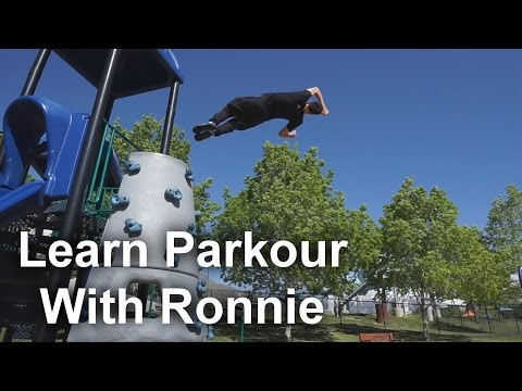 Video Starting Private Parkour Lessons download in MP3, 3GP, MP4, WEBM, AVI, FLV January 2017