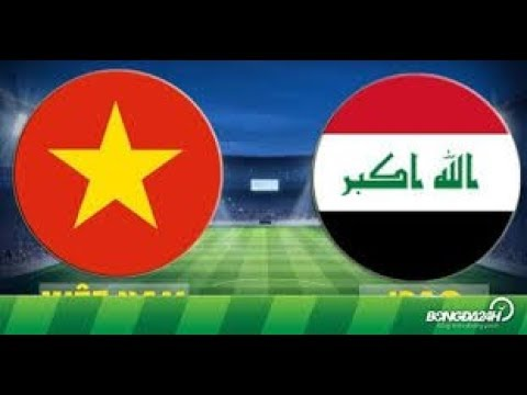 TRỰC TIẾP VTV6HD VIỆT NAM vs IRAQ  - ASIAN CUP 2019