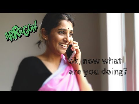 When Mom Calls | Sailaja Talkies