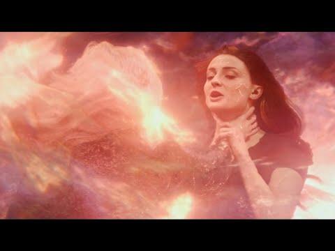 Dark Phoenix: X Men 2019 Movie: Final Fight Scene In HD