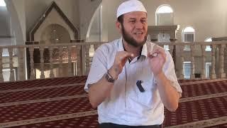 Çka jan çu peshë Islamofobat Shqipfolës - Hoxhë Metush Memedi