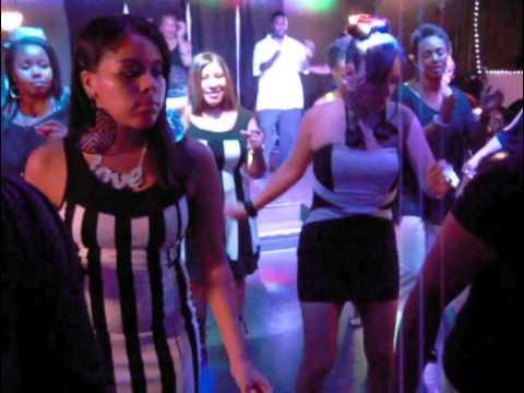 """""""Blurred Lines"""" –  Denver Soul – Line Dance"""