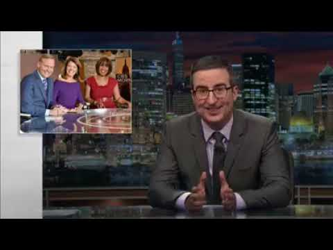 Last Week Tonight With John Oliver 11/03/2018 - International Womens Day