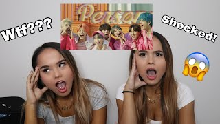 Video Non Kpop React To BTS-Boy With Luv MP3, 3GP, MP4, WEBM, AVI, FLV April 2019