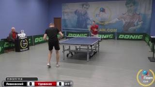 Левковский А. vs Удовенко И.