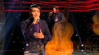 Solo Cùng Bolero - Bán Kết 1: Mai Thái Huy - Người Thương Kẻ Nhớ
