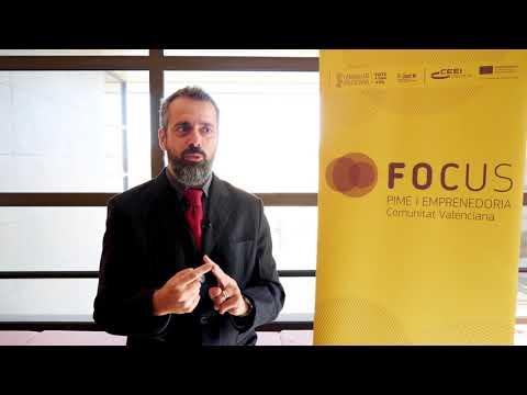 Entrevista a Sergio Ayala en Focus Pyme y Emprendimiento Los Serranos[;;;][;;;]