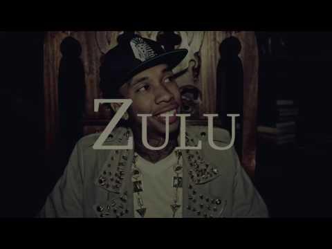 Tyga - Shaka Zulu •Lyrics•