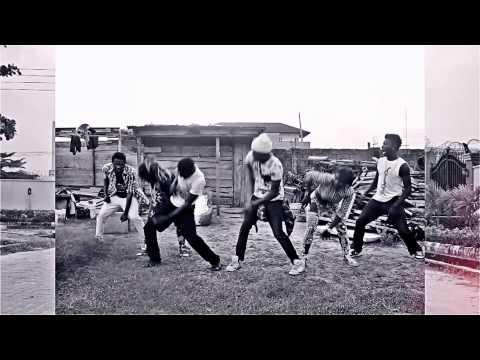 Rayce - Igbedu (Viral Video)