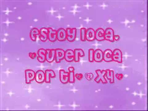 Miss Xv- Súper Loca - Letra - Eme 15