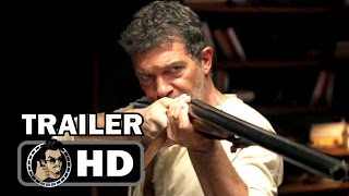 Nonton BLACK BUTTERFLY Official Trailer (2017) Antonio Banderas,  Jonathan Rhys Meyers Thriller Movie HD Film Subtitle Indonesia Streaming Movie Download