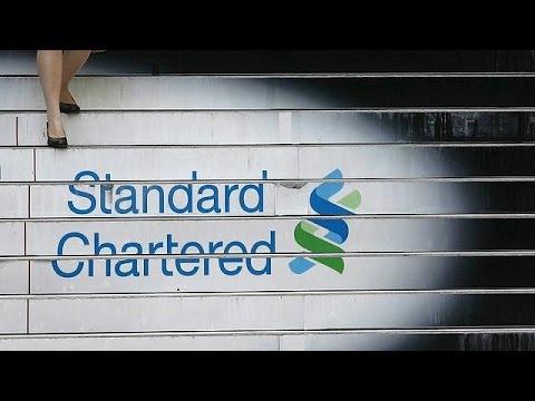 15.000 απολύσεις προανήγγειλε η Standard Chartered – economy