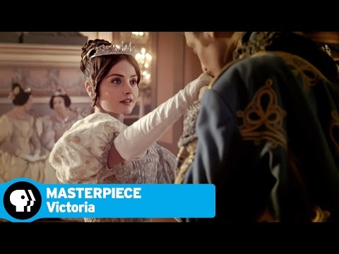 Victoria Season 1 (Promo 'Rule or be Ruled')