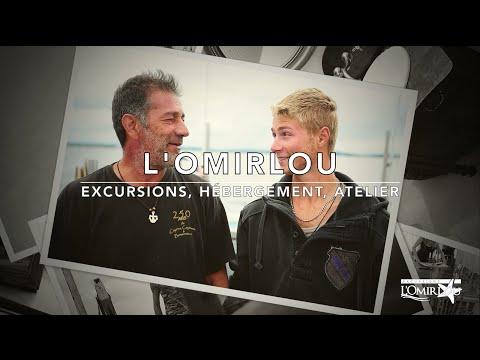 Excursions L'Omirlou