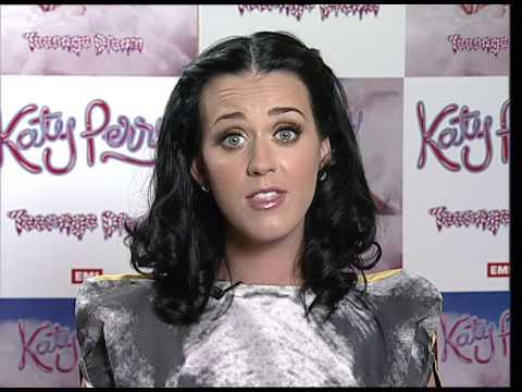 Katy Perry - Happy Birthday