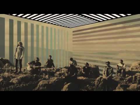 Hillsong UNITED  'Here Now Madness' of Dirt and Grace Live from the Land HQ Full Song